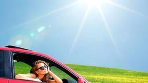Así afecta el calor a tu coche