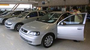 ¿Vas a comprar un coche de segunda mano?