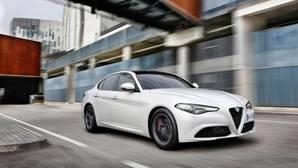 Europcar incorpora a su flota el nuevo Alfa Giulia