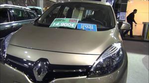 Faltan coches de segunda mano para cubrir la demanda