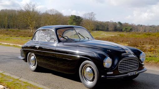 Ferrari 166 de 1948