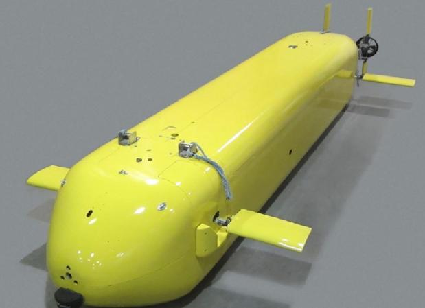 Drones submarinos impulsados por pila de hidrógeno