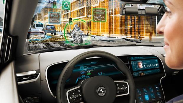 Videojuegos para mejorar la seguridad del coche autónomo