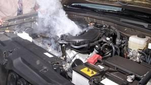 Evita averías en el coche por las altas temperaturas