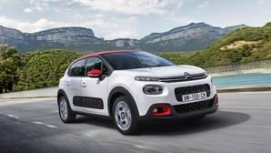 Confort y modernidad en Citroën