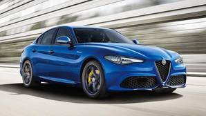 Alfa Romeo: deportividad «100% made in Italy»