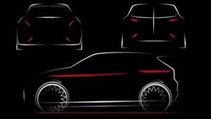 Seat llamará Arona a su futuro mini SUV