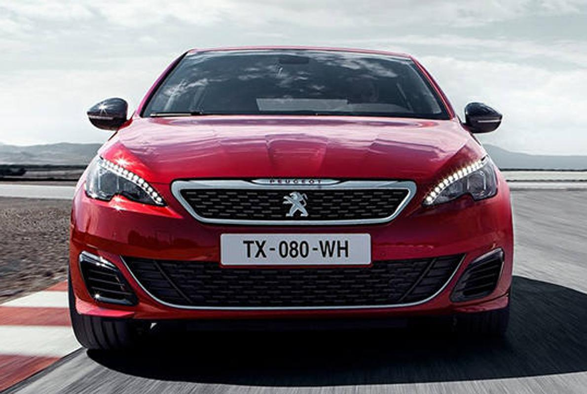 86 Los Precios Del Nuevo Peugeot 308 Anunciados Son