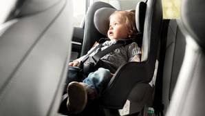 Buenos resultados de las sillitas infantiles con homologación i-Size