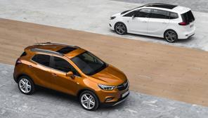 2017: año de grandes novedades para Opel