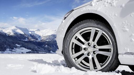 Coches para viajar a la nieve con clase