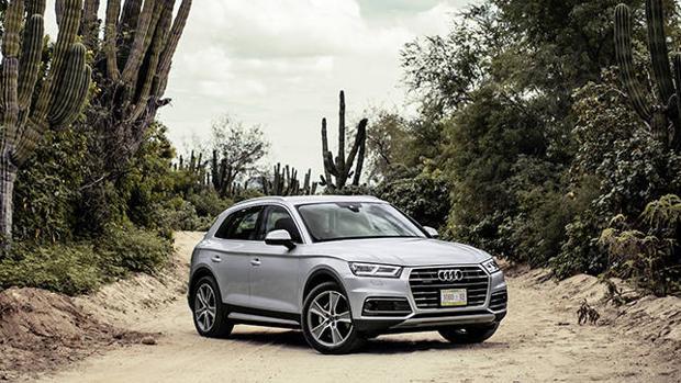 El nuevo Audi Q5 llegará en enero de 2017