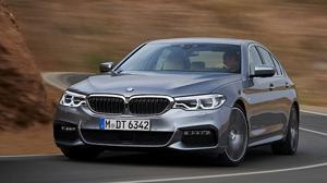 El nuevo BMW Serie 5 desde 49.400 euros