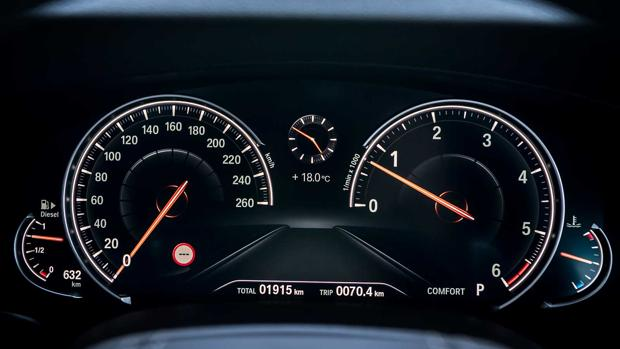 Nuevo BMW Serie 5, ya lo hemos conducido