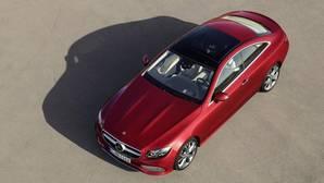 Llega el Mercedes-Benz Clase E Más deportivo