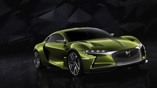 Estos concept car serán decisivos en 2017