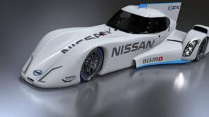 Nissan integra tecnología de la NASA en su conducción autónoma