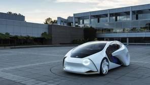 Toyota Concept-i: inteligencia artificial avanzada aplicada a la movilidad