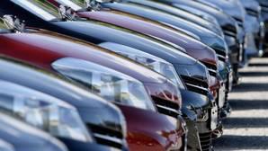 Un coche eléctrico de flota puede ahorrar 1.500 euros