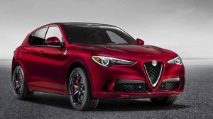 Ya se puede encargar el Alfa Romeo Stelvio