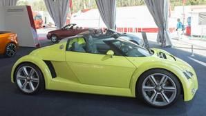 Los Concept Car del Seat Ibiza
