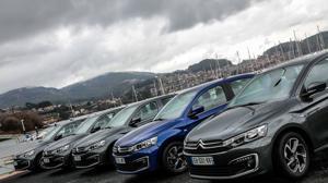 Citroën rejuvenece el C-Elysée para los amantes de los sedán