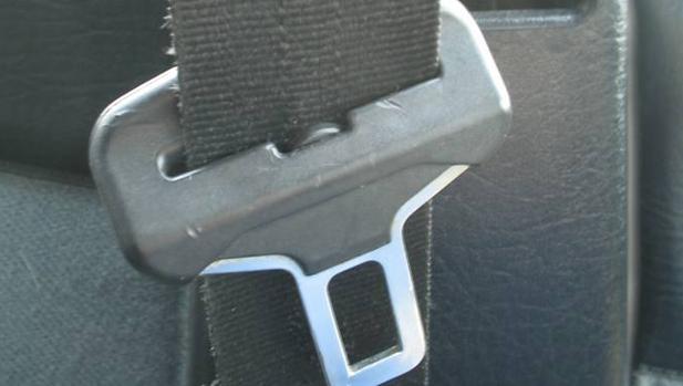 La historia del cinturón de seguridad y los motivos para usarlo