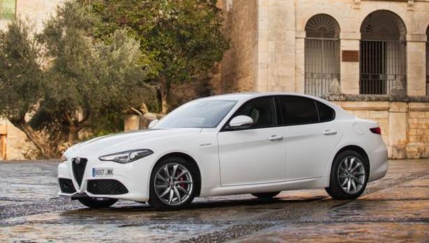 Nueva versión Alfa Giulia Veloce: hasta 280 CV de diversión