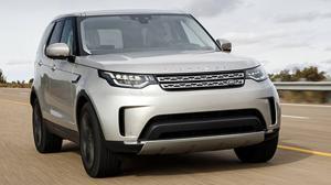 Conducimos el nuevo Land Rover Discovery