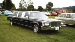 Cadillac Trump: así es la limusina diseñada exclusivamente para él en 1988