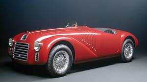 Ferrari 125S y Ferrari LaFerrari Aperta, ayer y hoy de la casa italiana