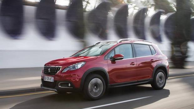 Peugeot te regala un iPhone si te compras uno de sus coches
