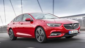 Opel Insignia Grand Sport y Sports Tourer