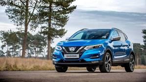 Nissan bate su récord de ventas en Europa