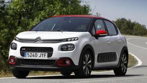 El nuevo Citroën C3 se pone ecológico y lanza una versión de GLP