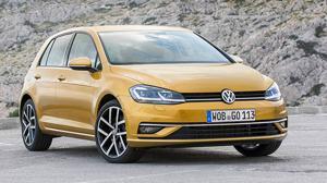 Ya está en los concesionarios el nuevo Volkswagen Golf, la séptima generación