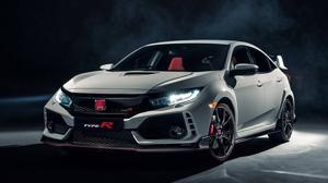 El nuevo Honda Civic Type R