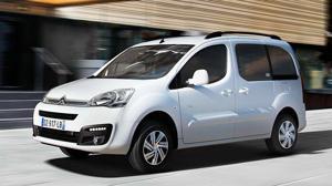 El nuevo Citroën E-Berlingo es capaz de recorrer hasta 170 km solo con electricidad