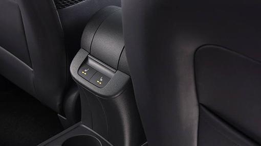 Los nuevos Skoda Rapid pueden llevar hasta calefacción en los asientos traseros
