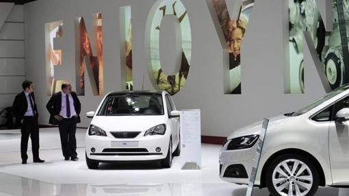 La marca Seat es una de las principales expositoras del Automobile Barcelona