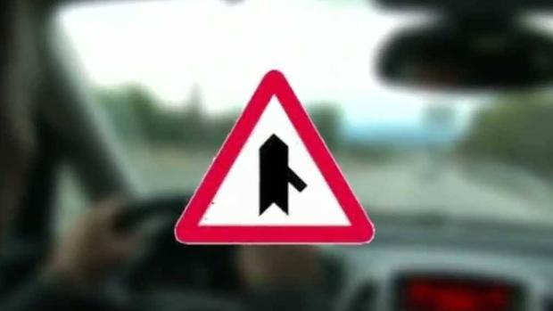 Cómo se realiza la incorporación y la salida de una autovía