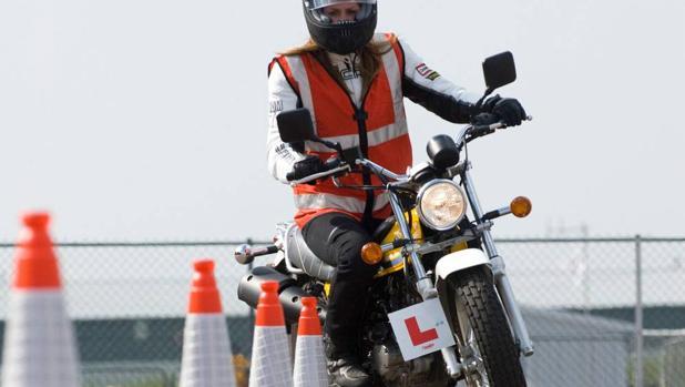 Claves para iniciarse en el mundo de las motos