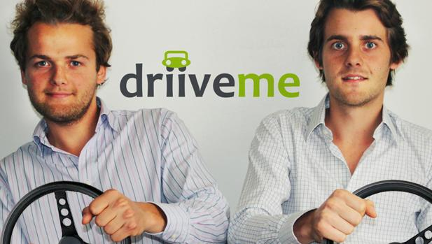 El revolucionario alquiler de coches «a todo riesgo» por un euro sin límite de kilómetros