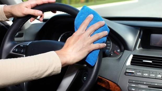 Claves para mantener tu coche como nuevo