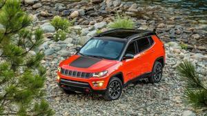 Jeep Compass 2017, a por el trono de los SUV compactos Europeos