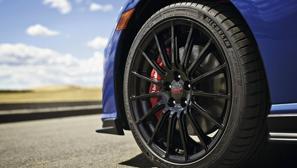 Subaru se lanza con dos nuevos deportivos a por el mercado norteamericano