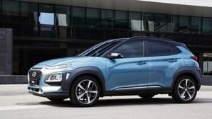 Hyundai Kona: así es el primer SUV compacto de la marca coreana