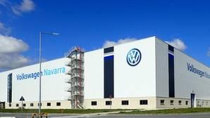 Volkswagen Navarra comenzará a fabricar su segundo modelo en noviembre de 2018