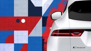 Jaguar entra en la carrera de los SUV medios con el E-Pace