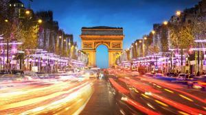 Accidentes de coche en el extranjero: ¿qué hay que hacer?